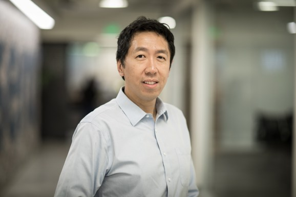 Andrew Ng unveils the AI Fund, with $175 million to again new startups