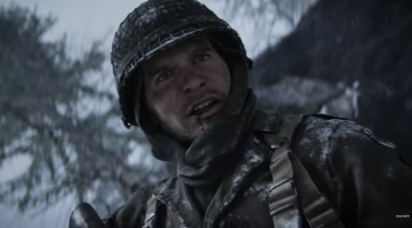 Call of Duty: WWII has already made $1 billion in gross sales