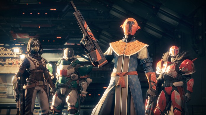 Destiny S Big 2019 Plans Stadia Steam New Expansion And Free To Play Version Venturebeat