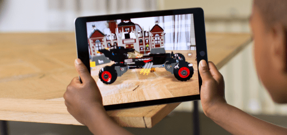Can Apple's ARKit shift AR from short-term gimmick to long-term staple for manufacturers?