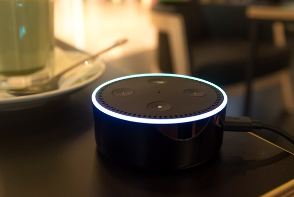 Turn your Amazon Echo into a wise house safety system