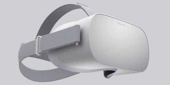 Oculus Go's FCC itemizing suggests 32GB/64GB fashions