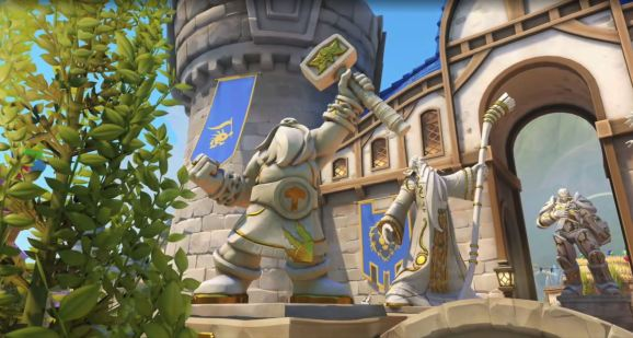 Overwatch guarantees expanded occasions and extra for 2018