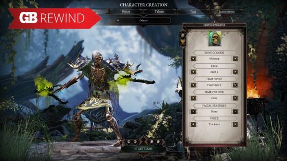 GamesBeat managing editor Jason Wilson's prime 10 video games of the 12 months
