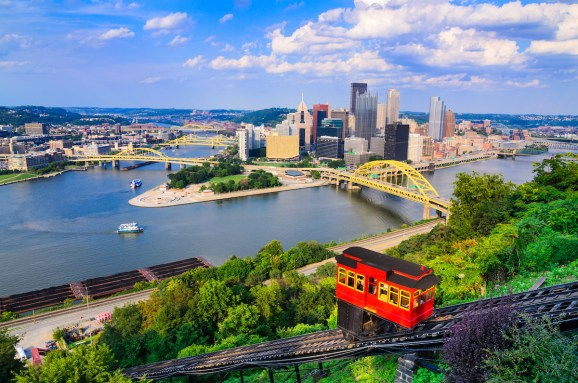 4 U.S. tech hubs to look at in 2018