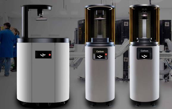 Carbon is elevating $200 million to carry 3D printing to extra producers