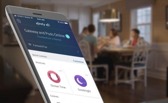 Comcast is bringing residence automation to 15 million Xfinity prospects