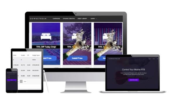 Downstream.ai raises $1.5 million for AI-driven programmatic advert platform