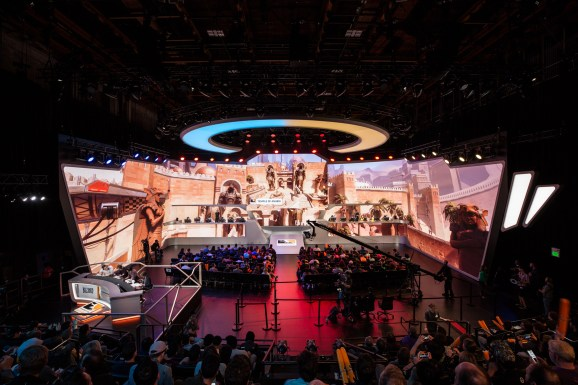 Overwatch League has the items to construct one thing that might final