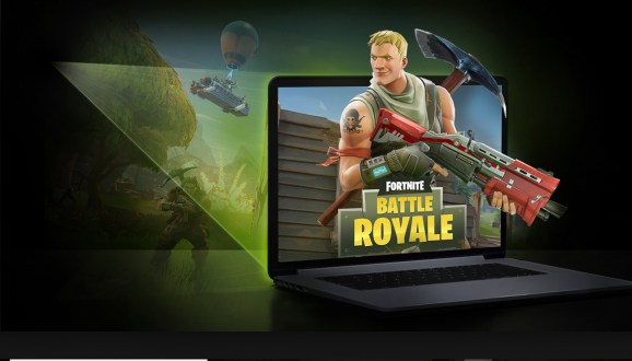 Nvidia begins new Windows beta for GeForce Now cloud-gaming service