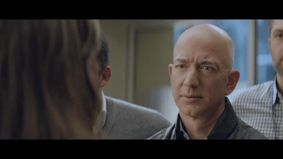 Amazon advert teases new Alexa voices debuting on Super Bowl Sunday