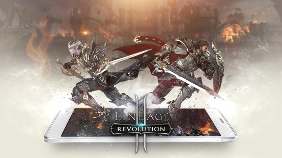 Lineage 2: Revolution celebrates gaining over 5 million cell gamers with month of occasions