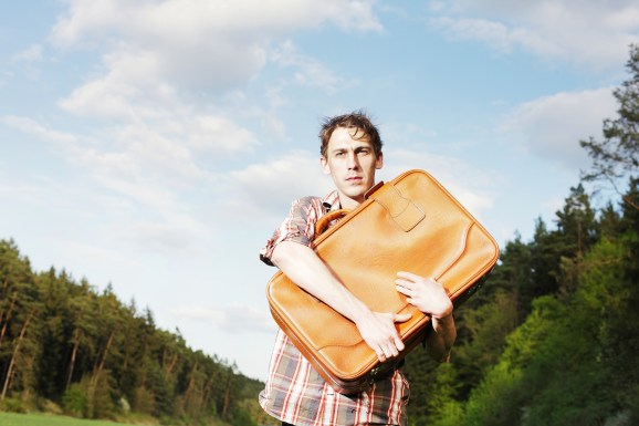 Rega is utilizing blockchain expertise to insure your baggage