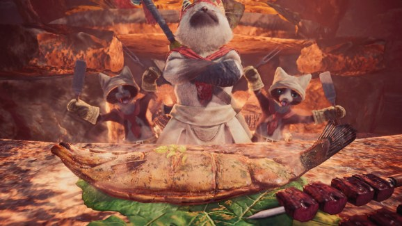 Monster Hunter: World shipped 5 million copies in beastly first weekend