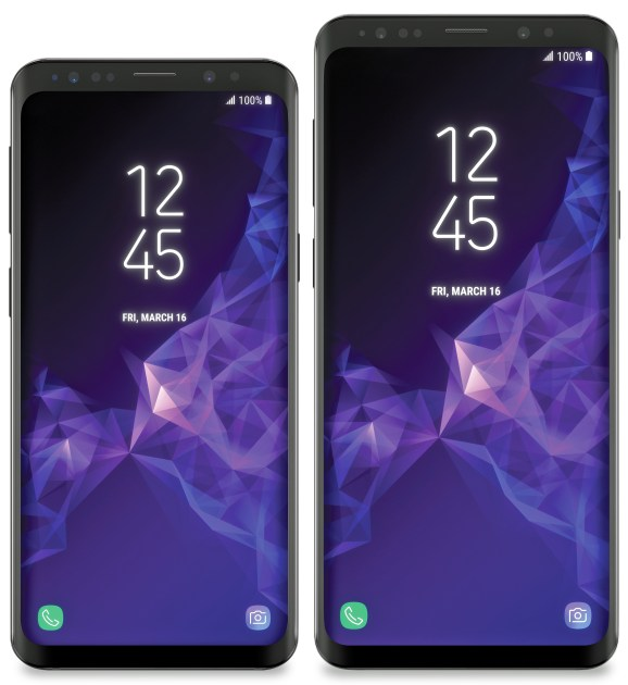Samsung's smartphone gross sales drop in This fall places stress on upcoming Galaxy S9 and S9+
