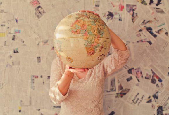 5 initiatives utilizing AI to fight international inequality