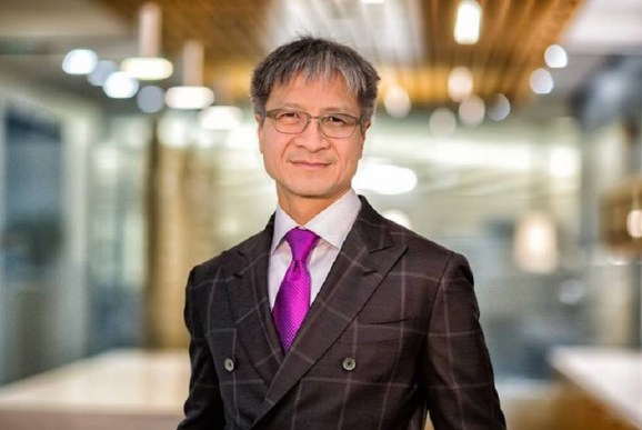 Programmable chip maker Xilinx appoints Victor Peng as CEO