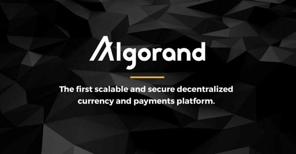 MIT professor debuts high-speed blockchain funds platform Algorand