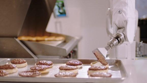 Miso Robotics raises $10 million to launch Flippy the burger-flipping robotic