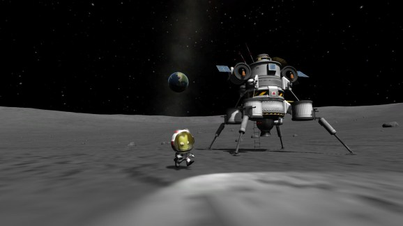 Kerbal Space Program's 'Build Fly Dream' video continues to be the most effective fan-made trailer ever