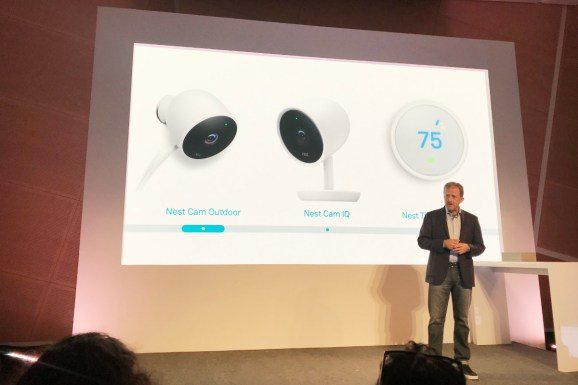 nest-ceo-marwan-farwaz Nest joins Google's hardware team to power more products with AI