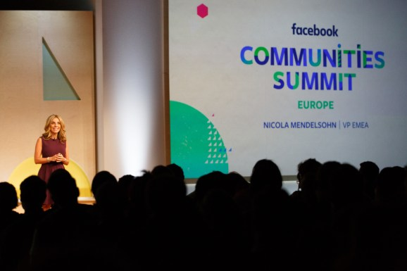 nm_02 Facebook pledges up to $10 million in grants for new 'community leadership program'