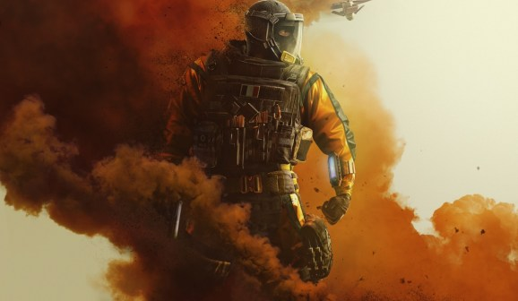 Rainbow Six Siege Operation Chimera hands-on — 25 million gamers get new methods to die