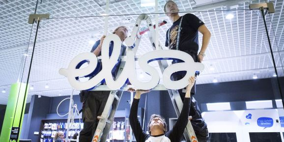 Elisa guarantees 5G-ready community by finish of May in Finland's oldest metropolis