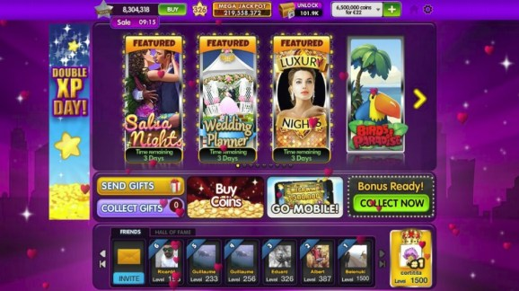 Tangelo Games is focusing on social on line casino video games at Spanish-speaking gamers