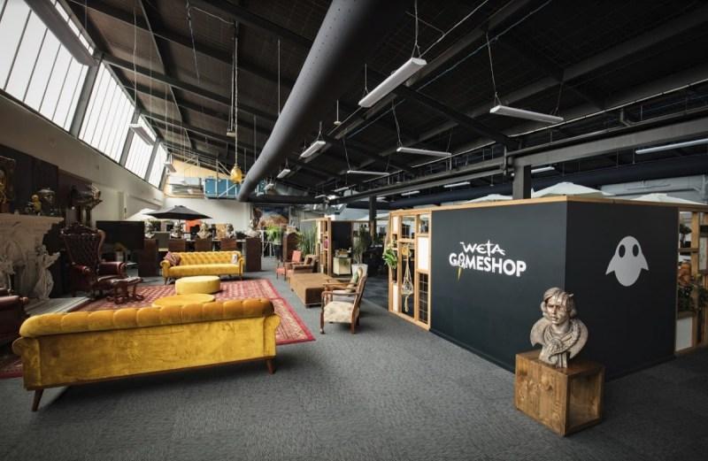 Behind The Magic Leap And Weta Workshop Alliance Venturebeat