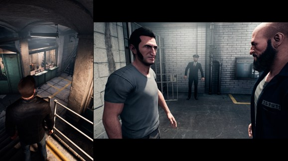 A Way Out hands-on — Breaking out of jail, two at a time