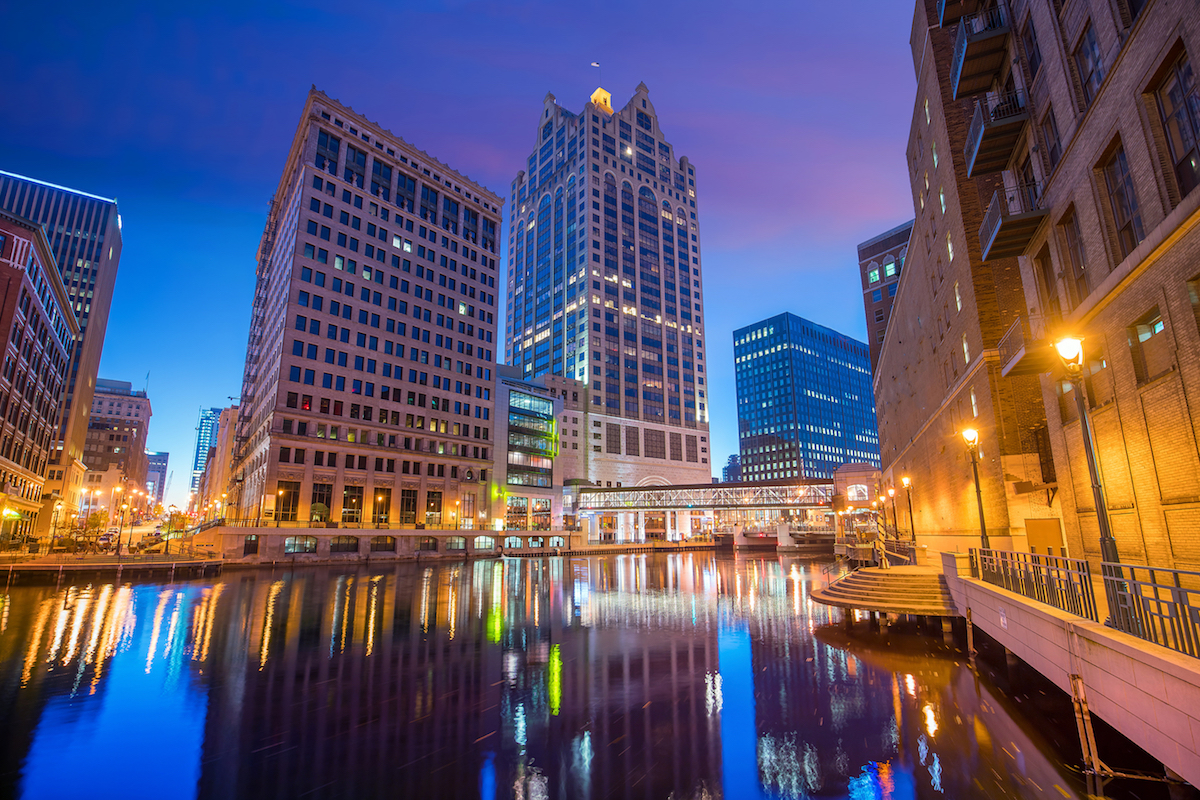 Milwaukee S Startup Community Is Growing With Help From
