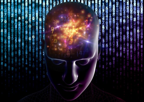 Imagination powered by synthetic intelligence at TiE Inflect 2018