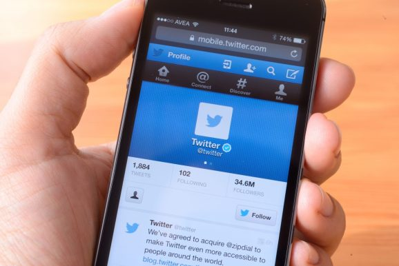 Twitter is down for some customers within the U.S., Europe, and Japan (replace: It's again)
