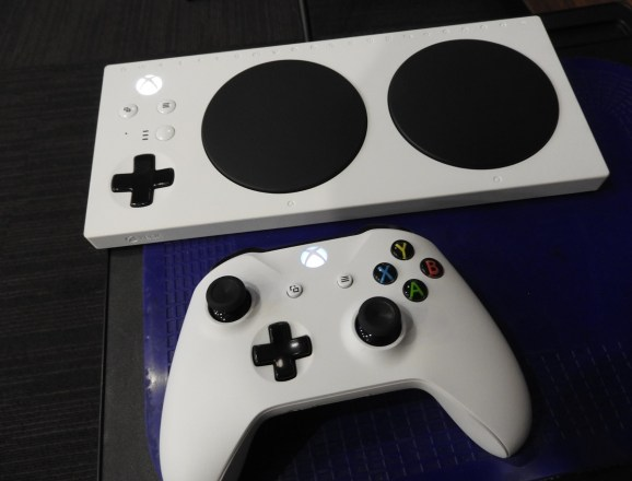 Xbox Adaptive Controller: Why Phil Spencer greenlit the accessibility undertaking