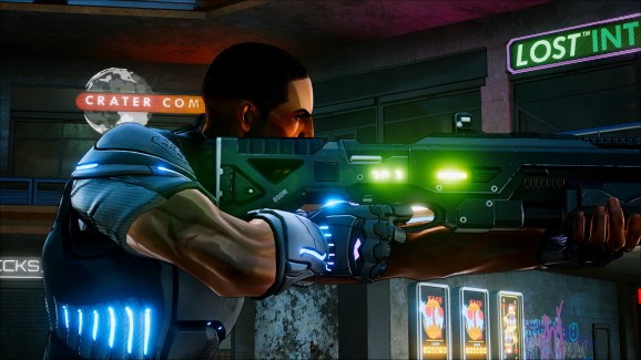 Crackdown-3_Agent-Marshall Crackdown 3 launches February 15