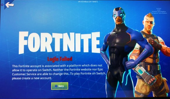 DfglCnHU8AABRlD Sony share price dips as Fortnite account controversy draws ire
