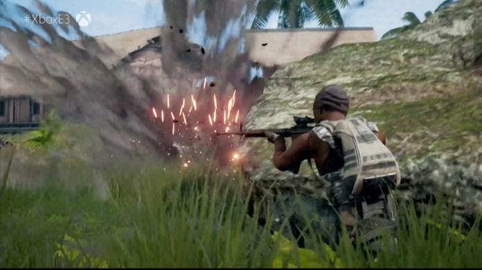 Los campos de batalla de PlayerUnknown han cruzado 10 millones de usuarios activos diarios.