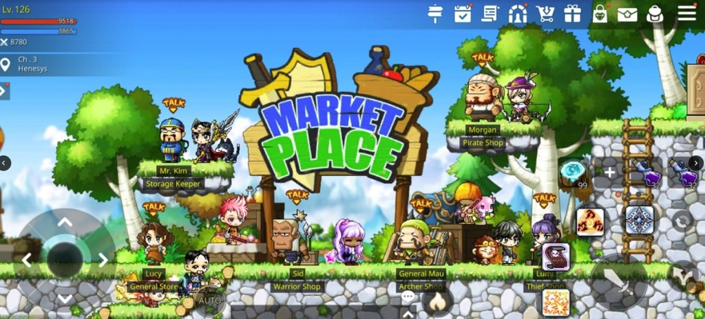 Nexon aims for global magic with pending launch of