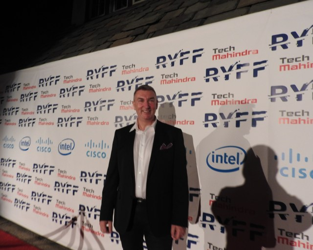 Ryff CEO Roy Taylor is a former Advanced Micro Devices and Nvidia executive.