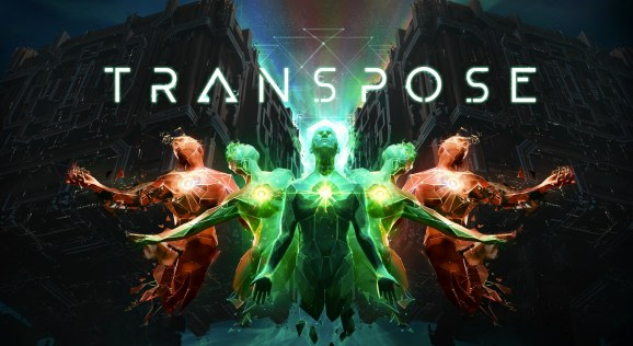 Transpose is a VR puzzle game from Secret Location.