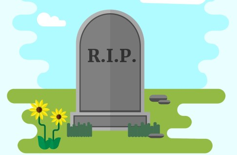RIP: 15 tech companies and products that bit the dust in 2018 | VentureBeat