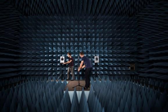 Dirac Research partners with Fujitsu to expand its audio tech to PCs