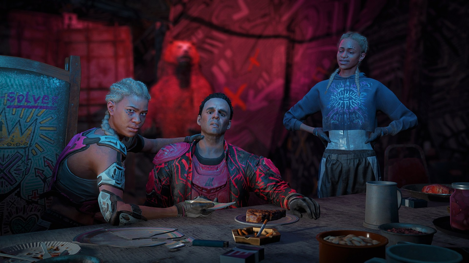 Far Cry: New Dawn review impressions -- small and scrappy