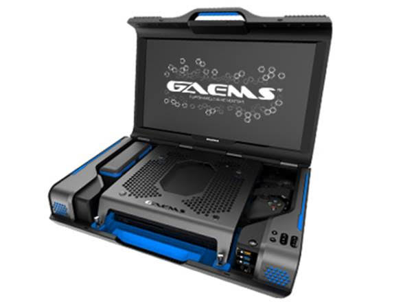 Gaems Lets Esports Enthusiasts Take Games On The Go