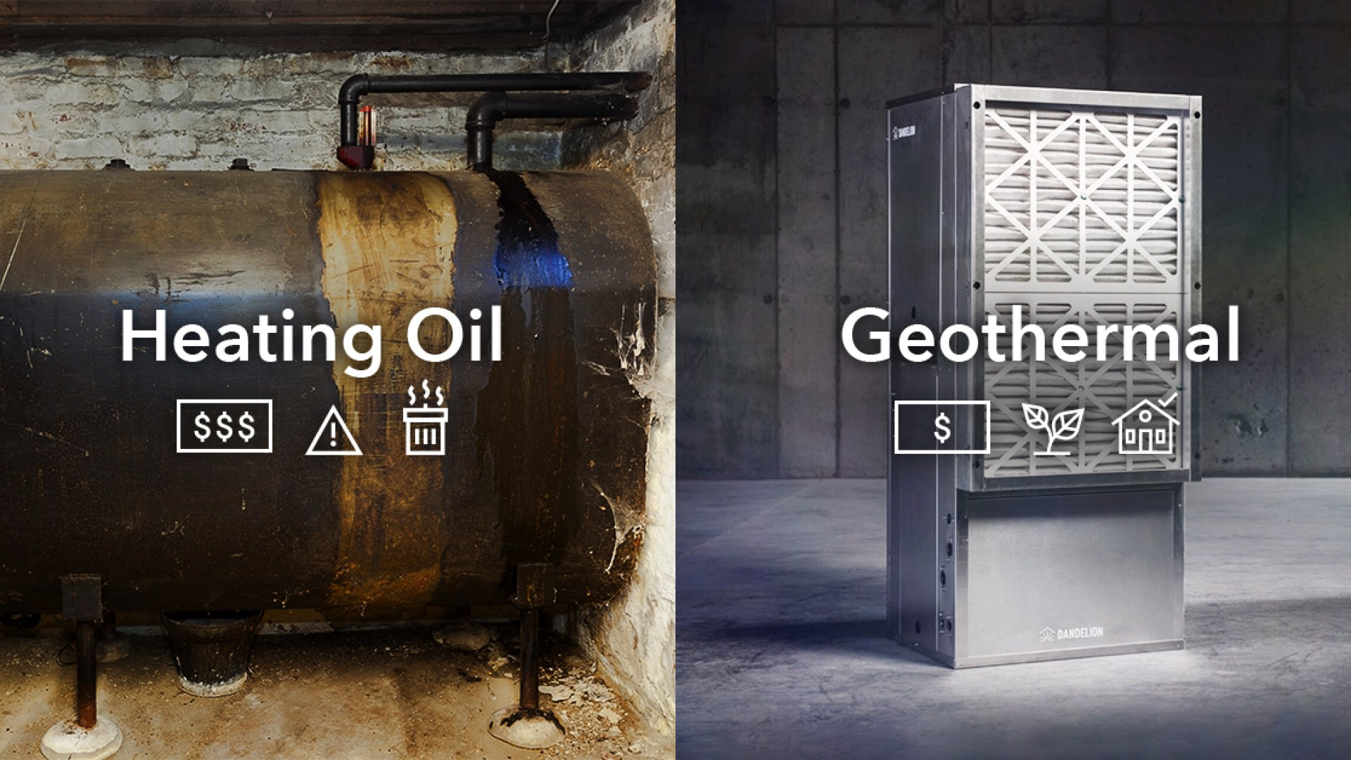 Alphabet X lab spinoff Dandelion raises $16 million for home geothermal systems