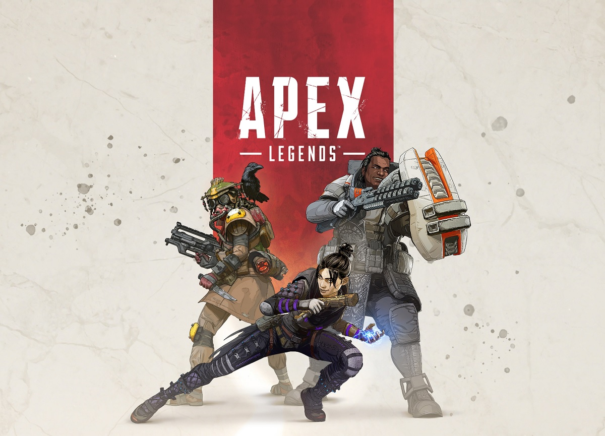 hight resolution of respawn launches free to play battle royale shooter apex legends
