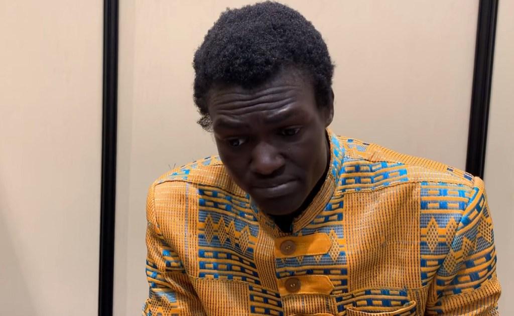 Η Lual Mayen μεγάλωσε ως πρόσφυγας στην Ουγκάντα.  Και τώρα είναι προγραμματιστής παιχνιδιών.