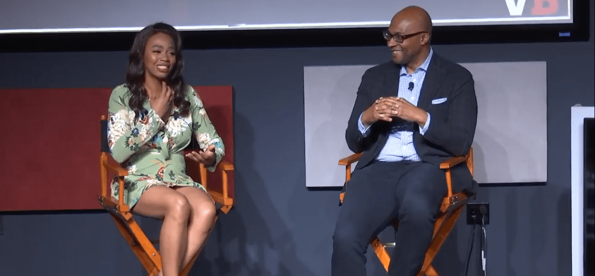 Blockchain: with Stanley Pierre-Louis, Acting President & CEO of Entertainment Software Association and moderated by Keisha Howard, Founder of Sugar Gamers - Details - Boss Stage