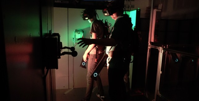 Nomadic is leading the way in mixed reality with Arizona Sunshine: Rampage.